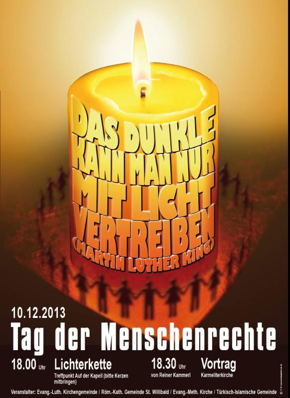 tag der menschenrechte 2013