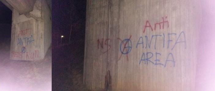 Fotoquelle: antifaschiste Aktion  Weißenburg RE 59221